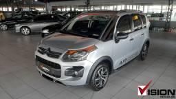 1. Citroën Aircross Exclusive 1.6 16V - Baixo km!!!!