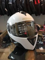 capacete shark carbon collection