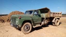 Ford caçamba basculante