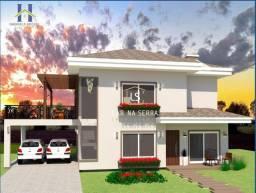 Casa com 3 dormitórios à venda, 212 m² por R$ 2.148.000,00 - Altos Pinheiros - Canela/RS