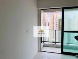 Título do anúncio: Apartamento com 2 dormitórios à venda, 58 m² por R$ 475.000 - Boa Viagem - Recife/PE