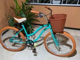 Título do anúncio: Bike retrô