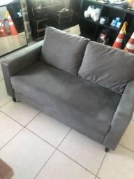 Título do anúncio: Sofa 2 lugares
