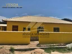 Título do anúncio: Linda casa de 3 quartos sendo 1 suíte, piscina e área gourmet em Unamar - Cabo Frio - RJ
