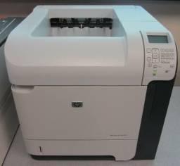Título do anúncio: Impressora laser a Toner Hp P4015dn