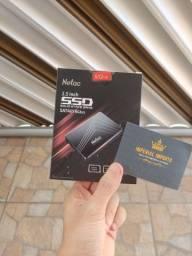 Título do anúncio: SSD 512gb-Lacrado-com garantia