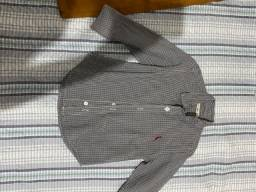 Camisas tam 2 anos