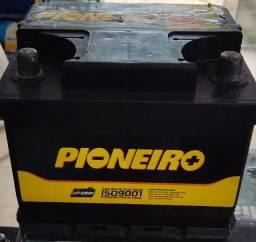 Título do anúncio: Bateria Usada Pioneiro de 45ah