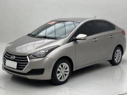 Título do anúncio: Hyundai HB20S HB20S C.Style/C.Plus1.6 Flex 16V Aut. 4p