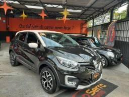 Título do anúncio: Renault - Captur 2019 Intense 1.6 Aut. Gnv Quinta Geração