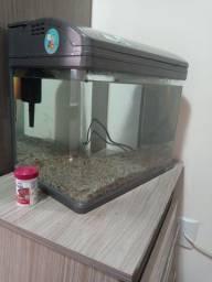 Título do anúncio: aquario boyu 28 litros