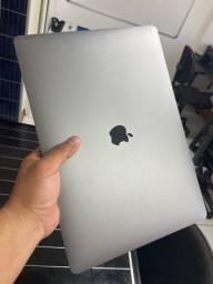 MacBook Pro Touchbar aceito ofertas