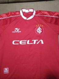 Título do anúncio: Camiseta Inter 2000