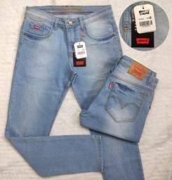 Título do anúncio: Calça Jeans Masculina Levi's Premium - High rose