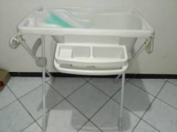 Título do anúncio: Banheira Para Banho Do Bebê Burigotto
