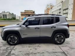 Título do anúncio: Jeep Renagade 1.8  2019