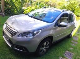 Peugeot 2008 Griffe 1.6 16V 2018 - com preçlo de Allure - R$74.500,00