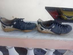 Título do anúncio: sapato tênis mr cat tamanho 40