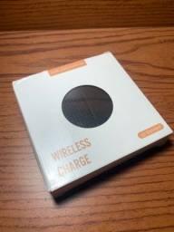 Título do anúncio: Base de Carregamento Wireless - *Novo