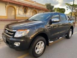 Título do anúncio: Ranger XLT diesel AUT (impecável )!!