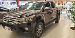 Toyota Hilux 2.8 SRX 4X4 CD 16V 2018