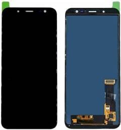 Tela Touch Display Samsung J4 J4 Plus J6 J6 Plus