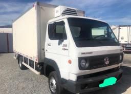 Título do anúncio: Caminhão VW 8.160