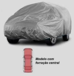 Título do anúncio: capas para cobrir o carro contra o sol chuva poeira com proteção uv e impermeável