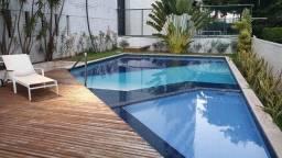 012V - Apartamento à venda, Mobiliado, @ quartos, sendo 1 suíte, lazer, em Boa Viagem