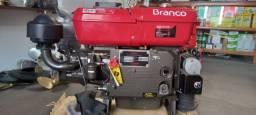Título do anúncio: Motor 18HP BRANCO