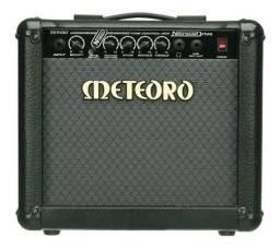 Cubo Amplificador Guitarra Meteoro Nitrous Drive - 15w Rms