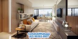 Título do anúncio: Apartamento a venda em Goiania, 2 Quartos (Suíte), Urbani Vista Home