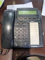 Título do anúncio: Telefone Terminal Digital Intelbras Tinkt 4245i