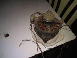Motor de tanquinho e máquina