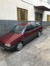 Título do anúncio: Fiat Elba CSL 1.6 1991/91 110mil km