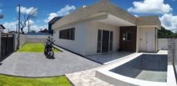 Título do anúncio: Casa com piscina a 30 metros do mar ,bem perto de Recife, Olinda e Paulista.