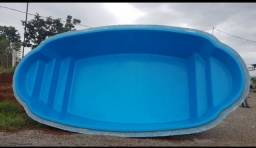 Título do anúncio: piscinas de fibra *