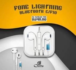 Título do anúncio: Promoção de sábado fone iPhone Bluetooth