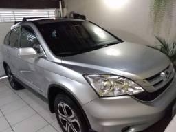 Honda CR-V 2.0 EXL 4X4 2011