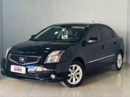 Nissan SENTRA 2.0 FLEX Aut 2013