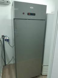 Refrigerador italiano marca Ilsa