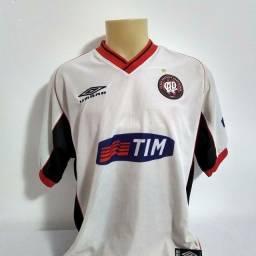 Camisa Athletico Paranaense