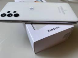 Título do anúncio: Celular Samsung A32 1 mês de uso novo