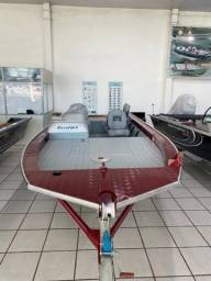 Lancha Levefort Grand Apolus 600 Freestyle ? Nova ? à pronta entrega