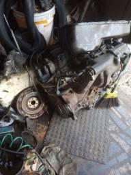 Motor Vectra 2.0 gasolina