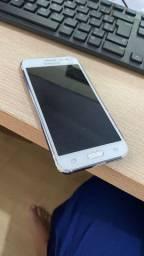 Sansung J2 com display quebrado