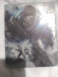 Título do anúncio: Gears of War 4