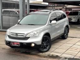 Título do anúncio: Honda Cr-v EXL 2.0 4X4 4P