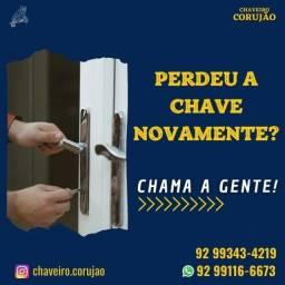 Título do anúncio: Alô Chaveiro