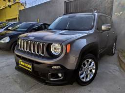Jeep Renegade Longitude Flex Automatico 2017 ( Venha conferir (